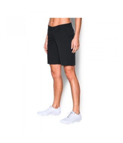 """Under Armour Women's  Links 9"""" Shorts"""