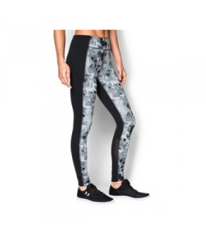 Under Armour Women's  Mirror Printed Leggings