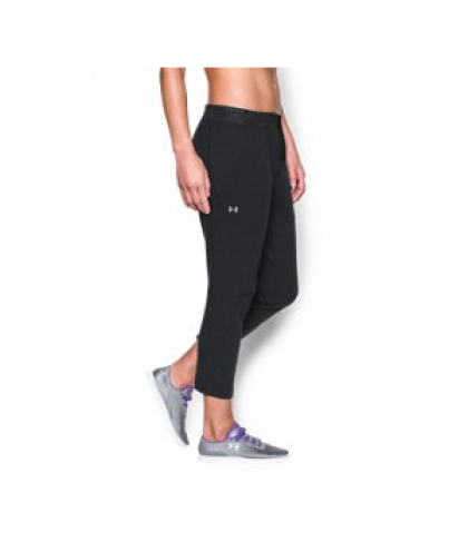 Under Armour Women's  Terry Crop