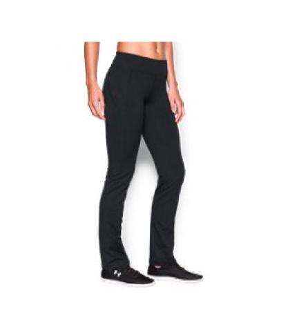 Under Armour Women's  Mirror Straight Leg Pants