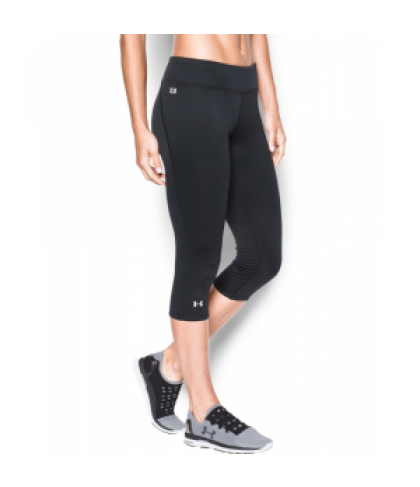 Under Armour Women's  Base 2.0  3/4 Leggings
