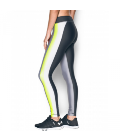 Under Armour Women's  HeatGear Armour Engineered Leggings