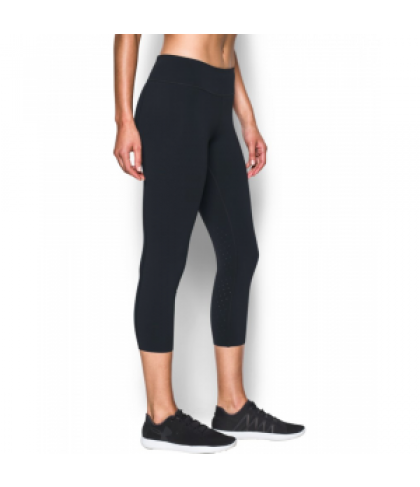Under Armour Women's  Mirror BreatheLux Crop