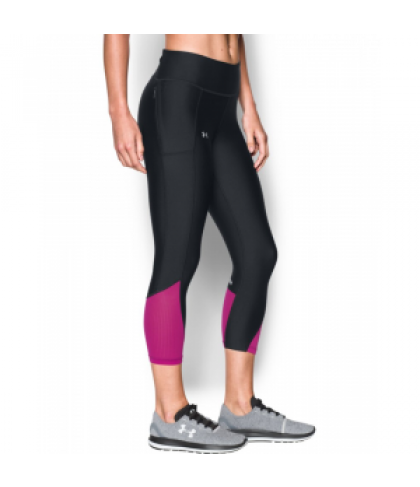 Under Armour Women's  Fly-By Capris