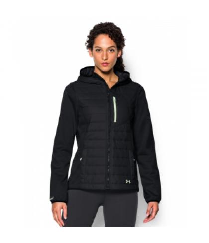 Under Armour Women's  ColdGear Infrared Werewolf Jacket