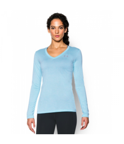 Under Armour Women's  Tech Twist Long Sleeve