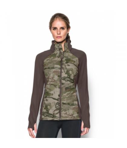 Under Armour Women's  Artemis Hybrid Jacket