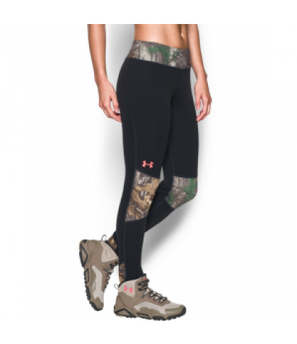 Under Armour Women's  Extreme Base Leggings