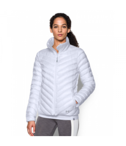 Under Armour Women's  ColdGear Infrared Uptown Jacket