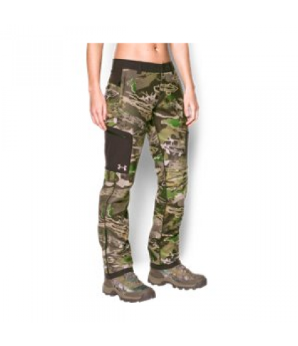 Under Armour Women's  Mid Season Pants