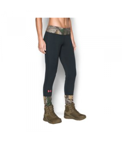 Under Armour Women's  Tevo Leggings