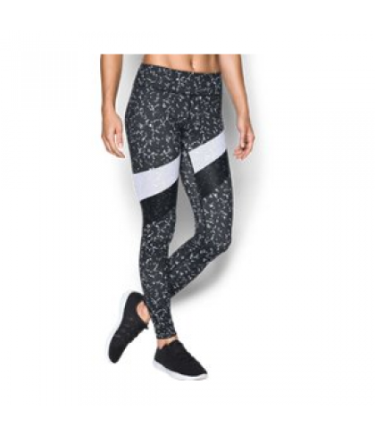 Under Armour Women's  Mirror Marble Stripe Leggings