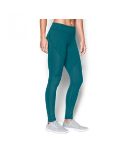 Under Armour Women's  Mirror Shine Leggings