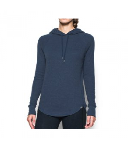 Under Armour Women's  Waffle Hoodie