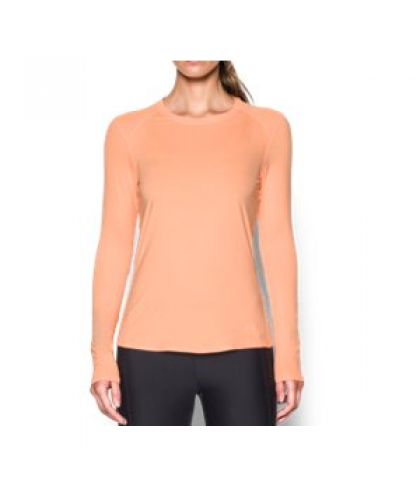 Under Armour Women's  50 Long Sleeve