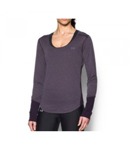 Under Armour Women's  CoolSwitch Thermocline Long Sleeve