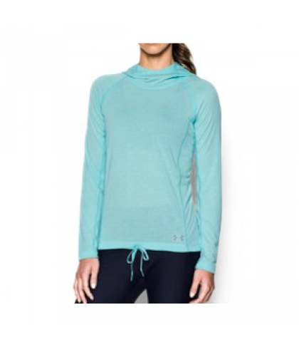 Under Armour Women's  Threadborne Train Twist Hoodie