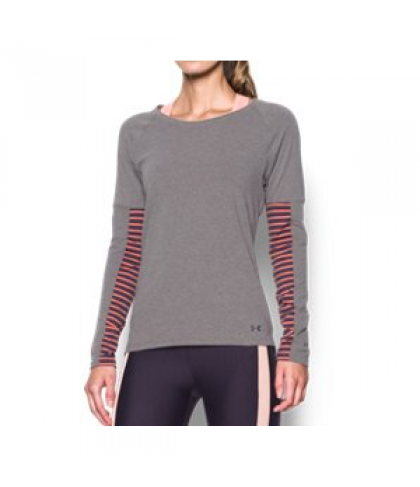 Under Armour Women's  Rest Day Long Sleeve