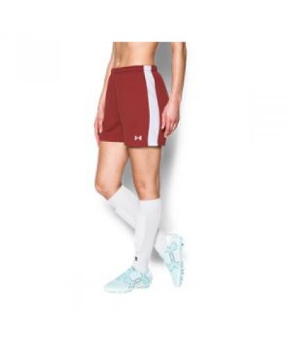 Under Armour Women's  Threadborne Match Shorts