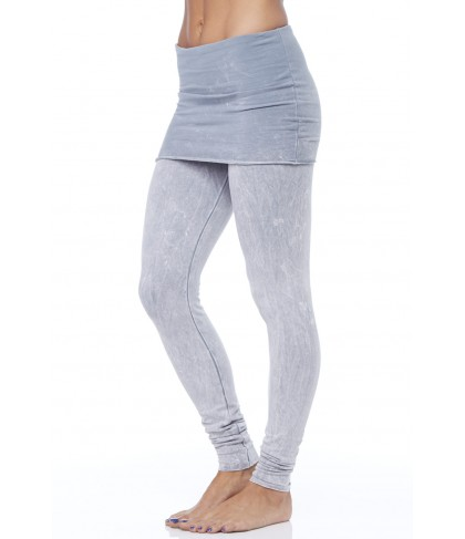 LVR Organic Fold Over Leggings