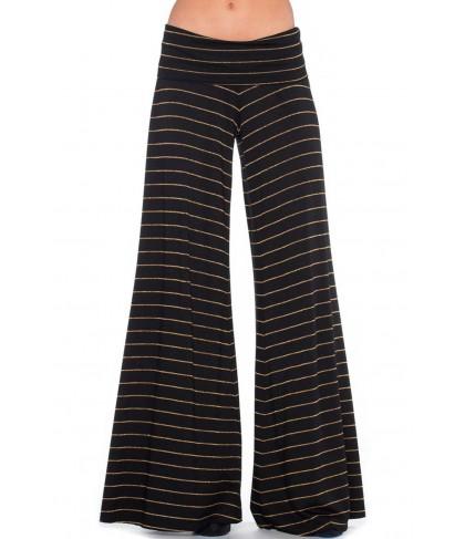 Saint Grace French Jersey Carol Striped Pant