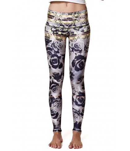Teeki Desert Rose Hot Pant