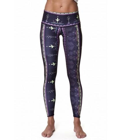 Teeki Wild & Free Hot Pant