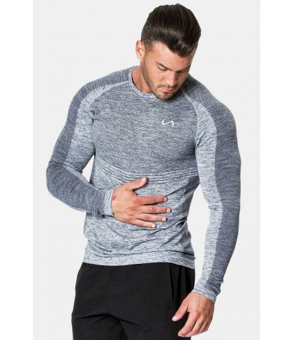 TLF Apparel Quest Seamless Long Sleeve