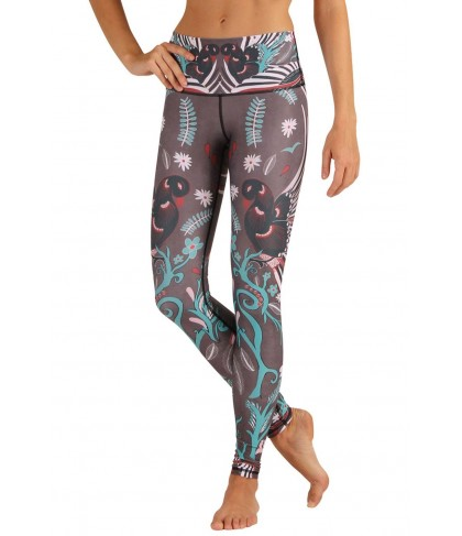 Yoga Democracy Nightfall Yoga Legging
