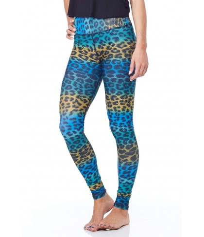 Zuvi Wild Thing II Long Legging